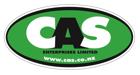Logo CAS Enterprises